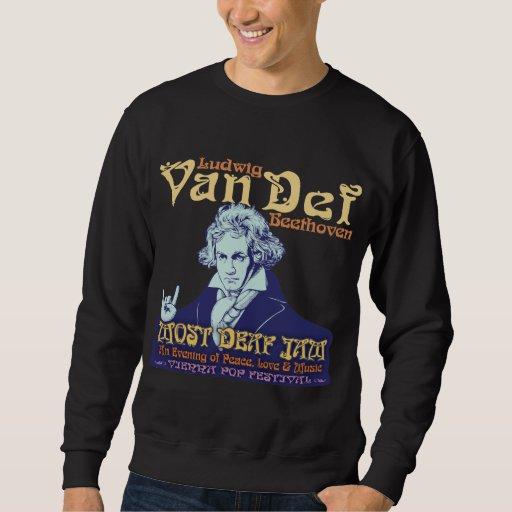 Beethoven - Von Def Jersey