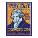 Beethoven - Von Def Post Cards