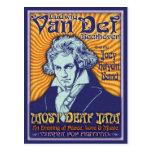 Beethoven - Von Def Postal