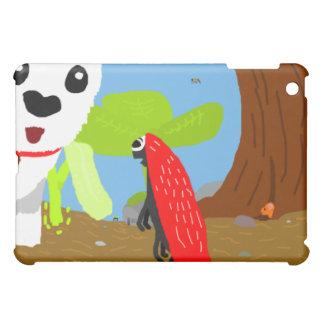 Beetle and the dog iPad mini cover