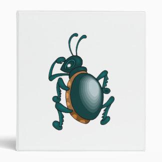 Beetle 3 Ring Binder