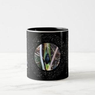 Beetle Blanket Mug