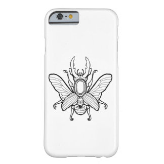 Beetle Eye Barely There iPhone 6 Case