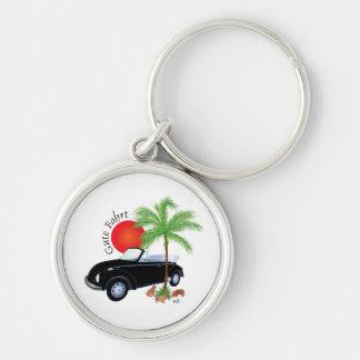 Beetle good trip key supporter keychain