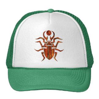 Beetle Juice-Enchanted Trucker Hat