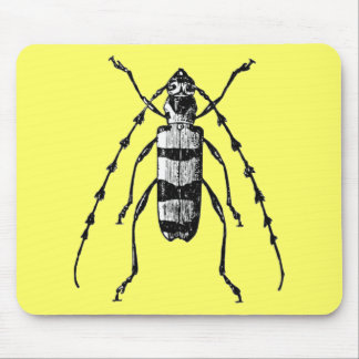 Beetle Mouse Pad