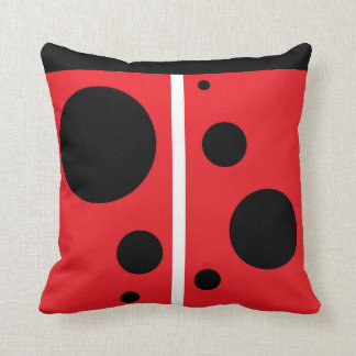 Beetle Pattern for Pillow