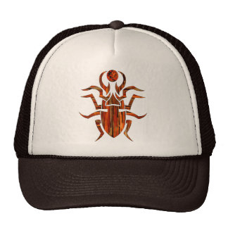 Beetle Wort -Enchanted Trucker Hat