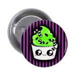 BeetleCake 2 Inch Round Button