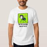 Beetlemania 1 camisas