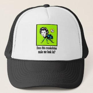 Beetlemania 1 trucker hat