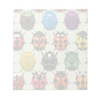BeetleMania - Bloc De Notas