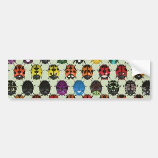 BeetleMania - Bumper Sticker