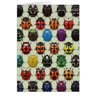BeetleMania - Card
