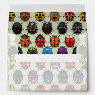 BeetleMania - Envelope