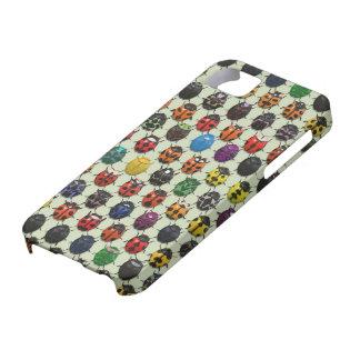 BeetleMania - iPhone SE/5/5s Case