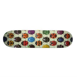 BeetleMania - Skateboard Deck