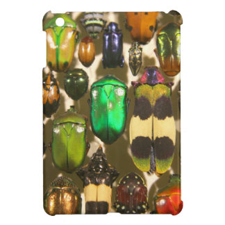 Beetles, Bugs and Insects iPad Mini Covers