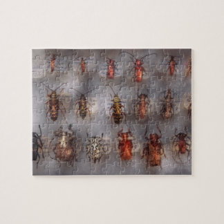 Beetles - The usual suspects Jigsaw Puzzle