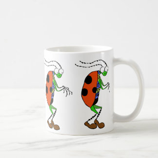 Beetlespank Coffee Mug