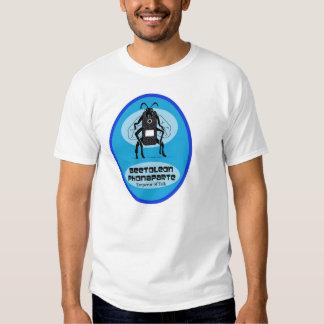 Beetloleon Phonaparte Emperor of Talk Tee Shirt