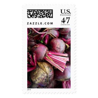 Beetroot Postage/Stamp Postage