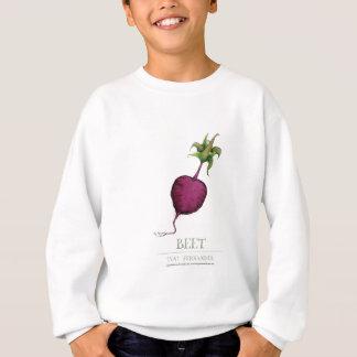 beetroot, tony fernandes sweatshirt