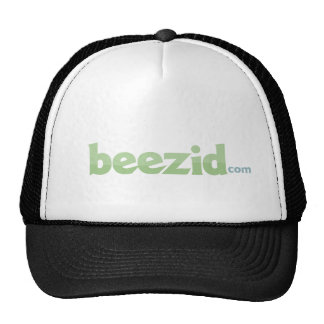 Beezid Logo Trucker Hat