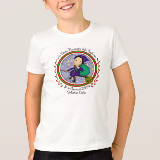 Befana 2009 T-Shirt