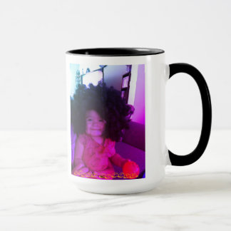 Before/After Coffee Mug