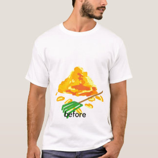 Before/After T-Shirt