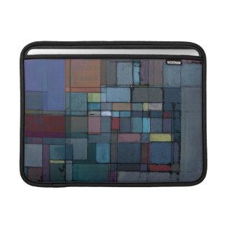 Before Dawn Abstract Art MacBook Air Sleeve