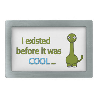 Before it was cool belt buckles