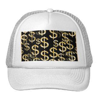 Before Plastic Cap Trucker Hat
