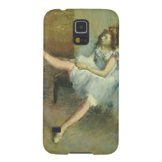 Before the Ballet, 1890-1892 (oil on canvas) Galaxy S5 Covers
