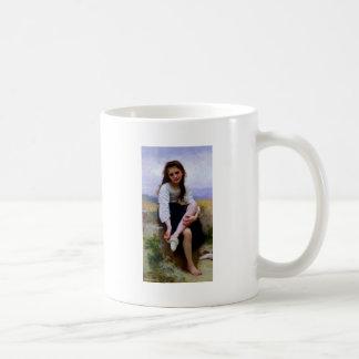Before the Bath (Avant le bain) - Bouguereau ~ Coffee Mug