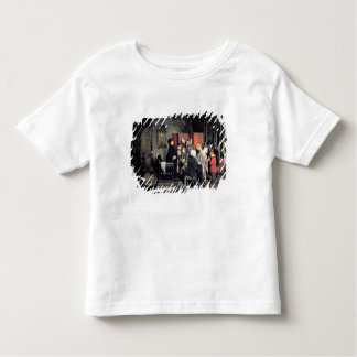 Before the Confession, 1877 Toddler T-shirt