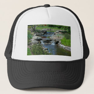 Before the Lilies Bloom Trucker Hat