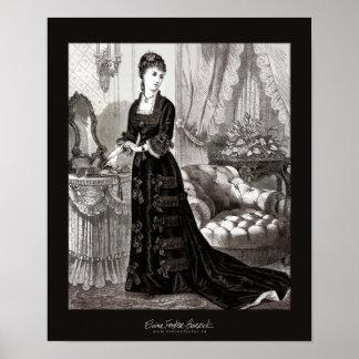 Before The Opera - Print