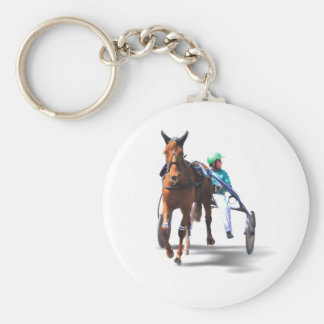 Before the Race Keychain