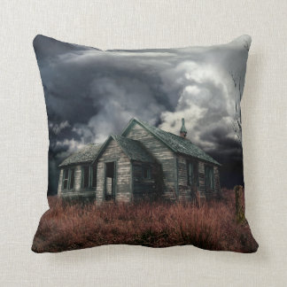 Before the Storm Art Pillows