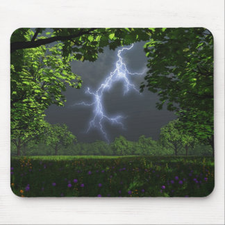 Before the Storm Mousepad