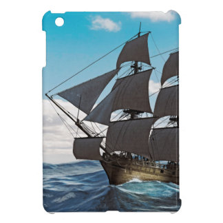 Before the Wind iPad Mini Case