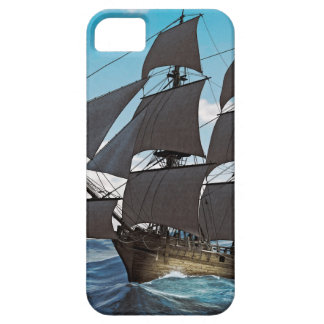 Before the Wind iPhone SE/5/5s Case