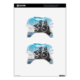 Before the Wind Xbox 360 Controller Skin