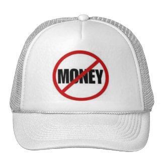 Before you ask... trucker hat