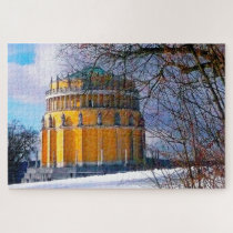 Befreiungshalle Hall of Liberation Germany. Jigsaw Puzzle