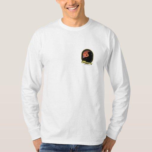 Befriend A Vet Logo Tee Shirt