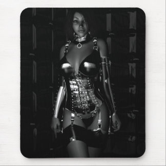 Beg for Mercy Mouse Pad