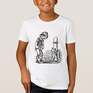 Beggar and a Dog T-Shirt